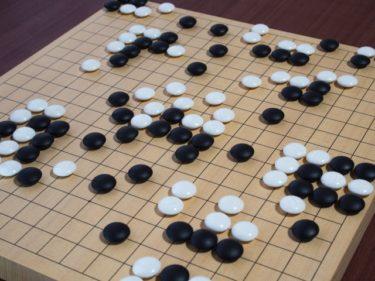 日本囲碁界が覇権を取り戻すために目を向けるべき世界とは